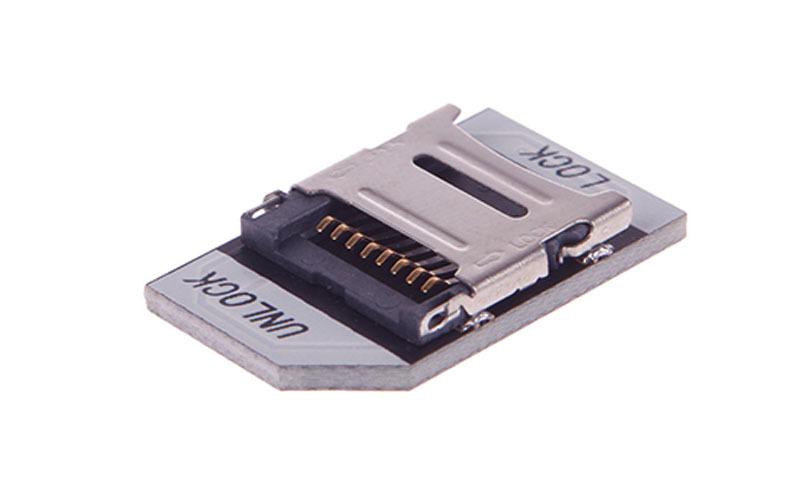 Micro Dc Converter 3v To 9v Using Tl496