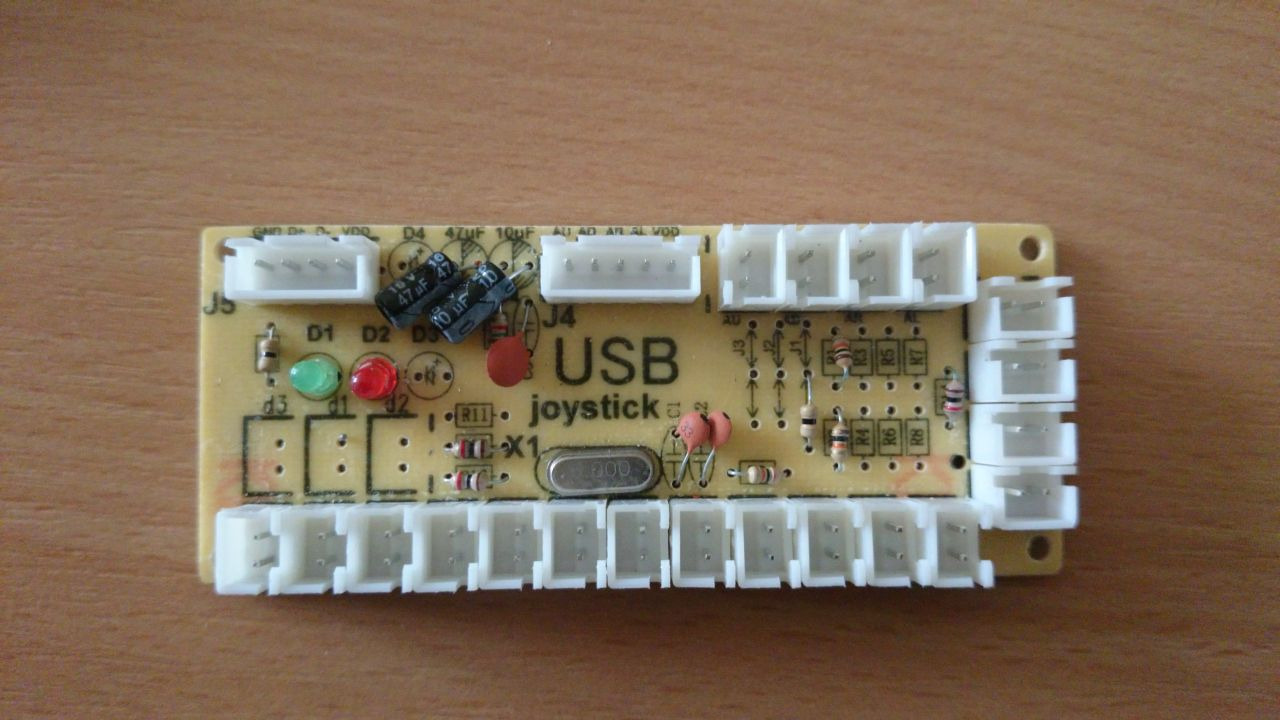 Imagen plug play 4 6gb re fi ni ti va de recreativa y for Conectar botones arcade a raspberry pi 3